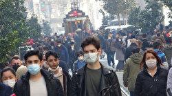 Turkey reports over 11,300 new coronavirus infections