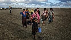 Panel discuss Rohingya future following Myanmar coup