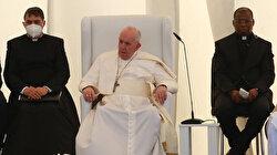 Pope Francis meets Iraq's top Shia cleric Sistani