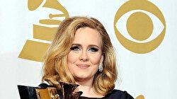 Adele named UK's best-selling female artist of century