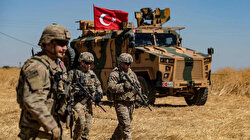 Barış Pınarı Bölgesi'nde teröre ağır darbe: 711 terörist etkisiz hale getirildi, 71 saldırı önlendi