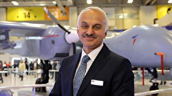 Turkish aviation giant conducts several aerial projects