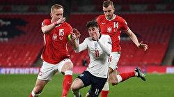قدم.. إنجلترا تحقق فوزًا صعبًا على بولندا