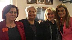 Çerkesleri hedef alan CHP'li Kadın Kolları Başkanı görevden alındı