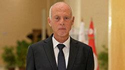 """قيس سعيد: تونس بحاجة إلى برلمان """"محترم"""" وحكومة """"مسؤولة"""""""