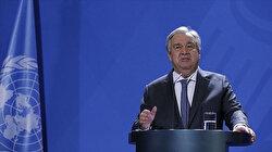 غوتيريش: النظام الدولي أخفق في التعامل مع كورونا