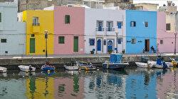 """الميناء القديم.. """"لؤلؤة"""" بنزرت التونسية وقلبها النابض"""