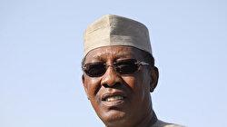 السودان.. مجلس السيادة ينعي رئيس تشاد إدريس ديبي