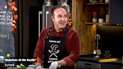 Patron Mutfakta