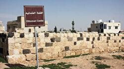 """قلعة """"الفدين"""" بالأردن.. شاهد على حنكة العثمانيين الأمنية"""