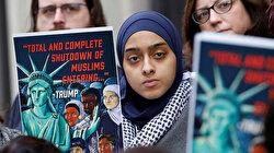 ABD'de Müslüman gençlerin yüzde 60'ından fazlası dini ayrımcılıktan şikayetçi