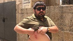 أحداث الأقصى.. قوات الاحتلال الإسرائيلية تعتدي على صحفي ثالث من الأناضول