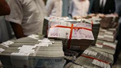 Merkez Bankası'ndan yeni repo ihalesi: Piyasaya 62  milyar lira verdi