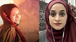 Tutuklanırken gülümseyerek direnişin sembolü olan Filistinli sanatçı Mariam Afifi: Güçlüyüm çünkü haklı bir davayı savunuyorum