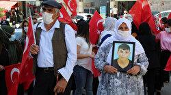 Şırnak anneleri çocuklarını istiyor: 'HDP' çocuklarımızı sattı