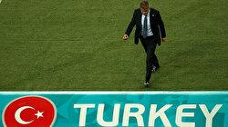 """قدم.. تركيا تودع """"يورو 2020"""""""