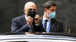 İngiltere'de 'Koronavirüsten korkmayın' diyen Sağlık Bakanı özür diledi