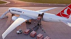 Turkish Cargo Türk gül ürünlerini yarım asırdır dünyanın dört bir yanına taşıyor