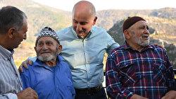 Bakan Karaismailoğlu: Vatandaşımızın yüzünü güldürmek için elimizden geleni yapıyoruz