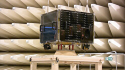 İlk milli gözlem uydusu RASAT 10 yıldır yörüngede