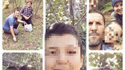 Ordu'da 14 yaşındaki oğlunun katliamından kurtulan baba konuştu
