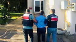 Yaralı teröristi tedavi edip kaçmasını sağlayan şahıs tutuklandı