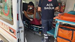 Şanlıurfa'da yeraltı elektrik kablosu patladı: Bir çocuk yaralandı