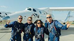 Virgin Galactic pilotlarını uzay yolculuğuna Türk şirketinin yazılımı hazırlıyor