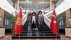 3 جوائز لجامعة ماناس التركية القرغيزية في مهرجان سينمائي بروسيا