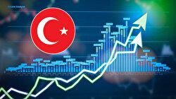 Fitch Türkiye'nin büyüme beklentisini yükseltti