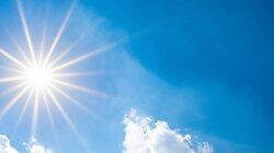 Meteoroloji duyurdu: Yaz geri dönüyor