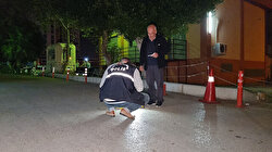 Adana'da ilginç olay: Belindeki tabanca ateş alınca kendini vurdu