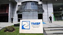 TMSF Nurkay Makina'yı ikinci kez satışa çıkardı