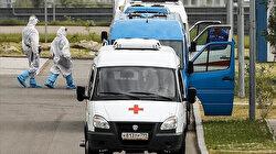 الأعلى منذ ديسمبر.. روسيا تسجل 27 ألفا و550 إصابة بكورونا