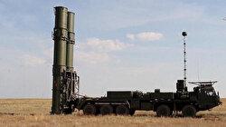 Rusya ilk S-500 Hava Savunma Sistemi'ni aktif etti: Moskova'yı koruyacak