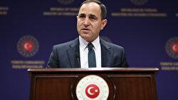 أنقرة: توجيه إنذار للدولة التركية أمر لا يمكن قبوله إطلاقا