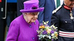 قصر بكنجهام: ملكة بريطانيا قضت ليلة في مستشفى