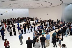 Apple unveils three new iPhones, smartwatch