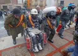 Spain's 'flour war' : the battle of Enfarinats