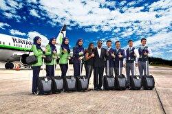 شركة طيران ماليزية.. تُلزم بالحجاب وتمنع الخمور وفقا للشريعة الإسلامية