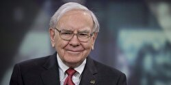 Waren Buffett-  $74.1 billion