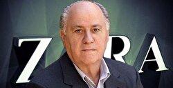 Amancio Ortega - $71.2 billion