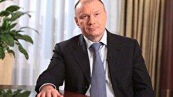 Vladimir Potanin $16.5 billion