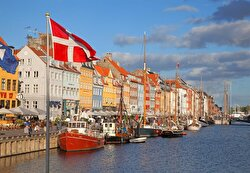 Denmark, the smallest of the Nordic countries, ranked fifth.