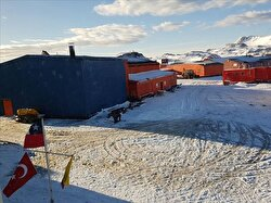 A team of nine scientists set off for the continent last month to conduct feasibility studies at sites in the frozen wilderness.