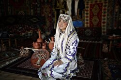 The second annual Ethnosports Culture Festival highlights Turkic sports and cultures from centuries past.