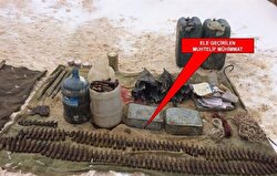 Captured by Turkish Army in Kato