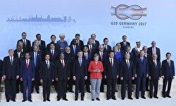 G20 Leaders' Summit in Hamburg