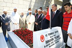 Turkey marks first anniversary of July 15 coup attempt