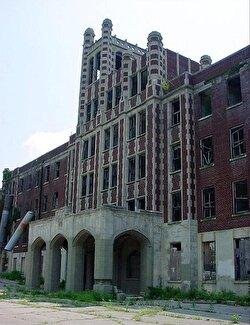 Ghostbusters, Kentucky